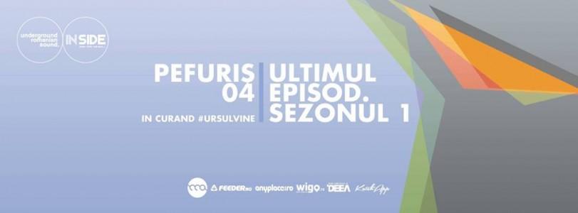 PEFURIS @ Busteni, Romania