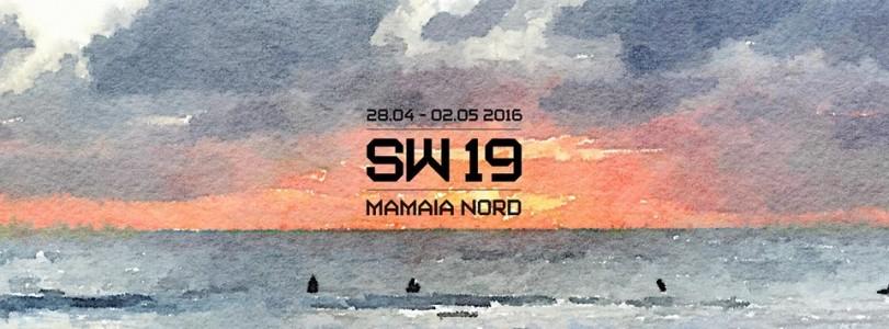 Sunwaves 19 @ Mamaia Nord, Romania