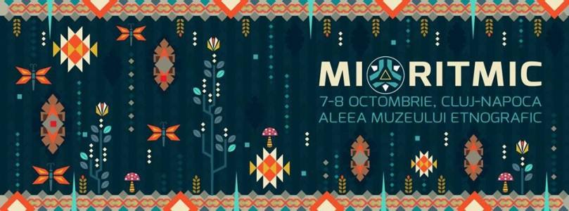 MIORITMIC 2016 @ Cluj-Napoca, Romania