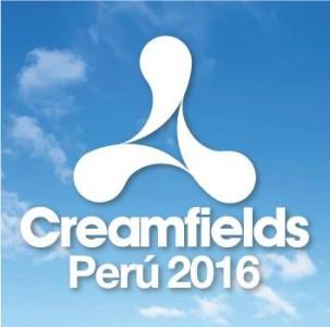 Creamfields Peru 2016 @ Lima, Peru