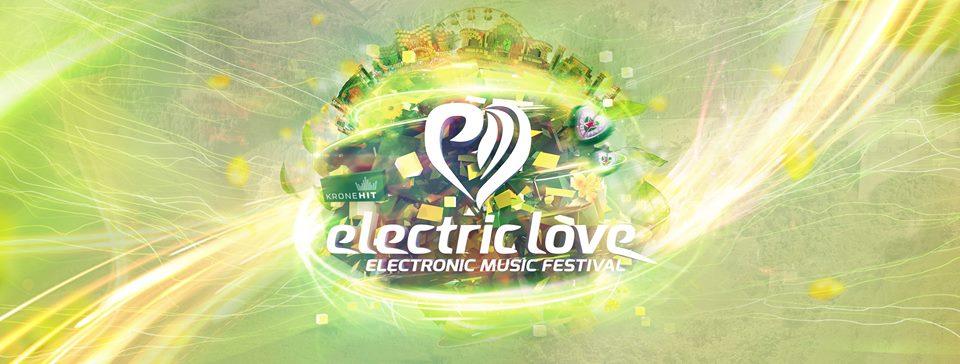 Electric Love Festival 2017 @ Salzburg, Austria