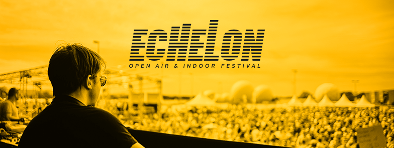 Echelon Open Air & Indoor Festival 2017 @ Bad Aibling, Germany | Bad Aibling | Bayern | Germany